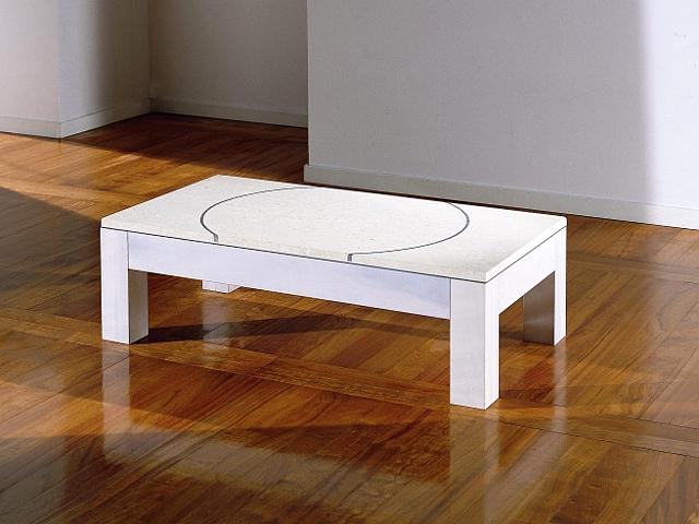 tavolino da salotto moderno in legno