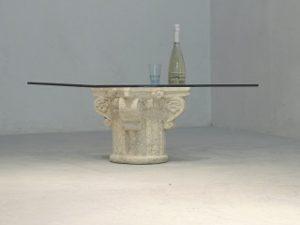classic design small table