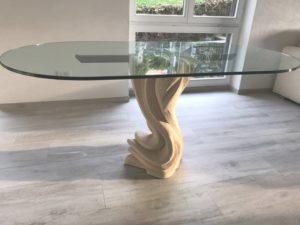 tavolo essenza ambiente soggiorno