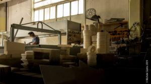 lavorazione pietra artigianale